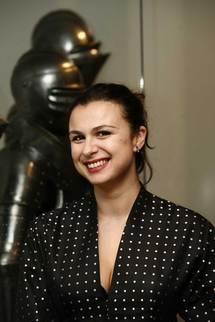 5 février > Sarah Nemtanu au Musée-Château proposé par Bonlieu Scène nationale Annecy