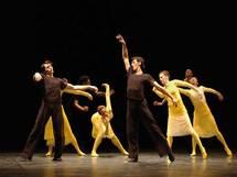 du 2 au 3 mars > Le Ballet de Genève à Bonlieu Scène nationale Annecy