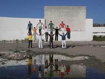 du 4 au 6 mai > Groupe Acrobatique de Tanger à Bonlieu Scène nationale Annecy