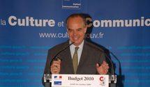 Frédéric Mitterand © DR