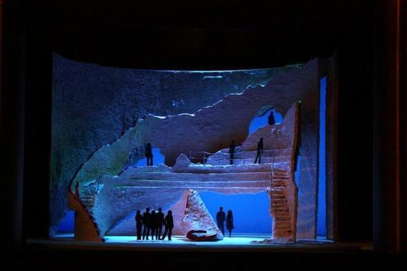 Le Metropolitan Opera de New York revient sur les écrans de cinéma à partir du 10 octobre. En direct et en haute definition