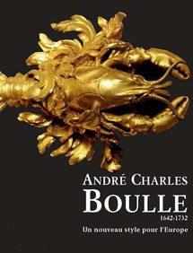 30 octobre au 31 janvier, « André Charles Boulle et l'art de son temps, un nouveau style pour l'Europe » au Musée des Arts Décoratifs de Francfort