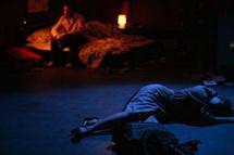 21 au 27 octobre, Réalisme de Anthony Neilson au Théâtre de l'Elysée (Lyon)