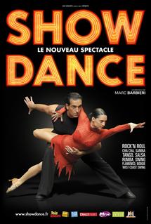 10 Janvier, Show Dance : Le Nouveau spectacle au Zenith Omega de Toulon