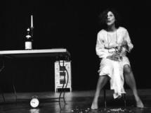 Du 4 au 7 novembre, « Monologues d'Automne » à Carqueiranne (83)