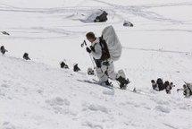 Colloque Les Chasseurs Alpins