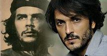 Olivier Sitruk/Che Guevara © J. de Rosa agence Starface