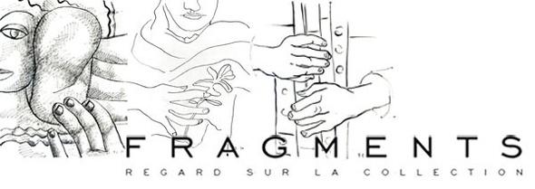 Du 24 octobre 2009 au 18 janvier, Fragments, Regards sur la collection au Musée national Fernand Léger à Biot (06)