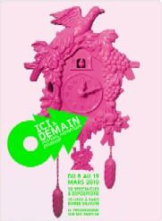 Participez au festival artistique étudiant « ICI & DEMAIN » !