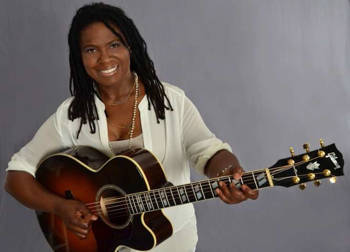 Ruthie Foster © DR