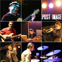 19 Novembre, Post Image dans la cadre des Jeudis en Musique, Montpellier