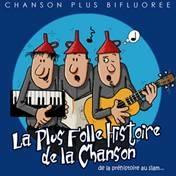 Chanson Plus Bifluorée, nouvel album et nouvelle tournée