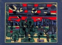 Hans Seiler, Dordogne, 1946