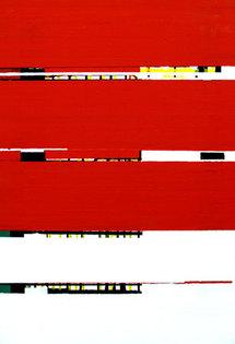 14 novembre  au 31 janvier, 'Fonds de collection', exposition à la Galerie Deneulin, à Barraux (38)