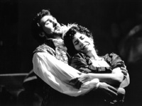 13 novembre, Tosca de Giacomo Puccini. Opéra en trois actes, Palais des Festivals et des Congrès, Cannes