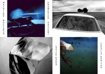 19 novembre au 9 janvier, Francesco GATTONI, Mathilde MACCARIO, Louise NARBO et Carolle BENITAH, Voyage imaginaire à la galerie Claire Corcia
