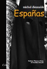 « España », livre de photographies de Michel Dieuzaide aux Editions CAIRN