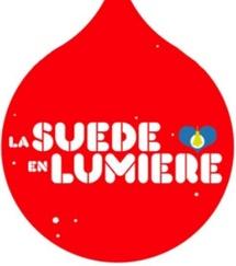 4 décembre au 4 janvier, La Suède en lumière à la Cité internationale de Lyon