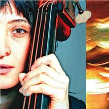 10 décembre, Concert Giulia Valle 5tet au Domaines du Jazz de l'Illustre Théâtre de Pézenas