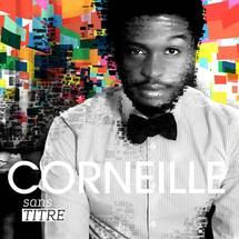 16 janvier, Corneille en concert à La Palestre à 20h30, Le Cannet (83)