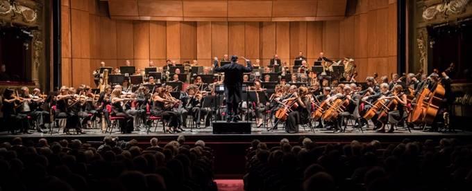 Nice. 1er concert philharmonique de la saison dirigé par György Rath les 29 et 30 septembre 2017