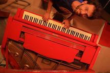 Grigoris Belavilas, Concert solo piano 'Thalya m'a dit...'