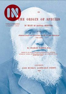 16 décembre, Évolution et Morale. Pour clore l'année Darwin à l'Institut Néerlandais
