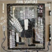 Jean-Paul Debout, John Venture
