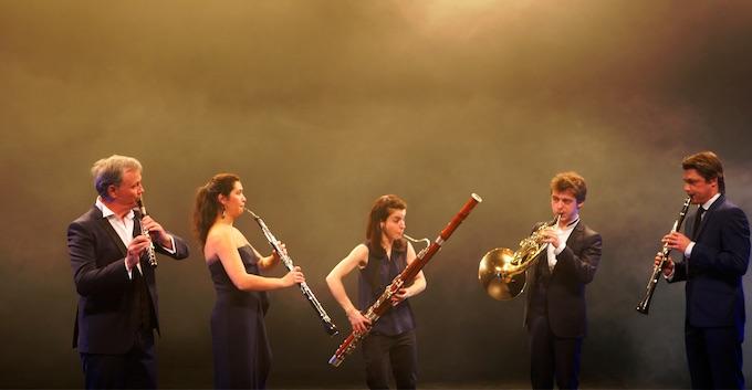 Le Concert Impromptu © DR