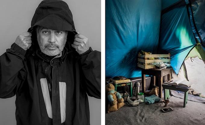 Bruno Fert – Refuge, exposition du lauréat 2016 du prix de photographie Marc Ladreit De Lacharrière – Académie des Beaux-Arts. 20/10 au 19/11/2017