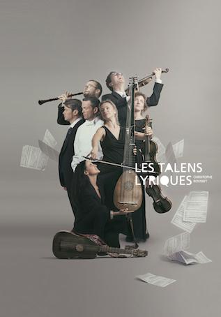 les Talens Lyriques © Eric Larrayadieu
