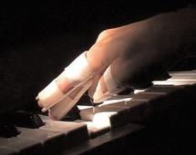 Su-Mei Tse, Das Wohltemperierte Klavier, 2001. Vidéo, couleur, sonore Coll. Frac Lorraine. © D.R.