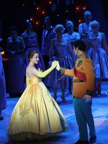Perrault revisité par Massenet à l'Opéra de Marseille, par Christian Colombeau