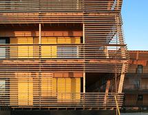 15 au 30 janvier, Exposition Explicit / Tectoniques Architectes aux Echanges Culturels Bullukian à Lyon