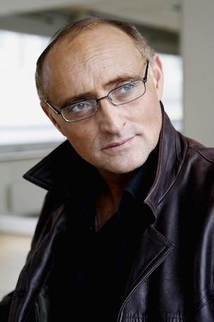 Daniel Mesguich le 21 novembre