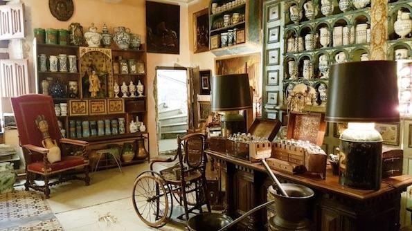 Le trésor caché de Cavaillon : l'incroyable Hôtel d'Agar