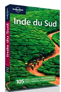 Les guides Lonely PLanet en librairie en janvier 2010
