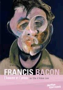Bacon, l'homme et l'arène, un film de Adam Low, Arte édition. En DVD le 3 février
