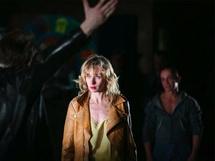 26 & 27 février, Casimir et Caroline, d'Odön Von Horvath, avec Sylvie Testud et Thomas Durand, théâtre des Salins à Martigues