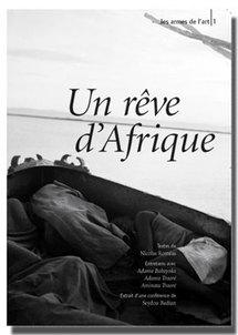 Cassandre/Horschamp hors série n°6  : Un rêve d'Afrique