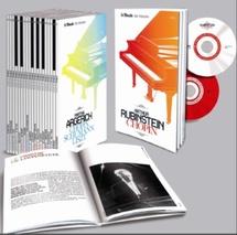 Nouvelle collection Le Monde du piano à retrouver Le Monde Magazine