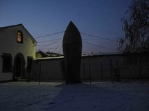 Jusqu'au 6 février, Petrit Halilaj: Back to the future Curatorial by Albert Heta at Stacion – Center for Contemporary Art Prishtina