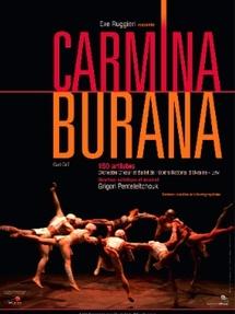 22 au 28 mars, Carmina Burana, de Carl Orff, par l'opéra National d'Ukraine, présenté par Eve Ruggieri, en tournée en France