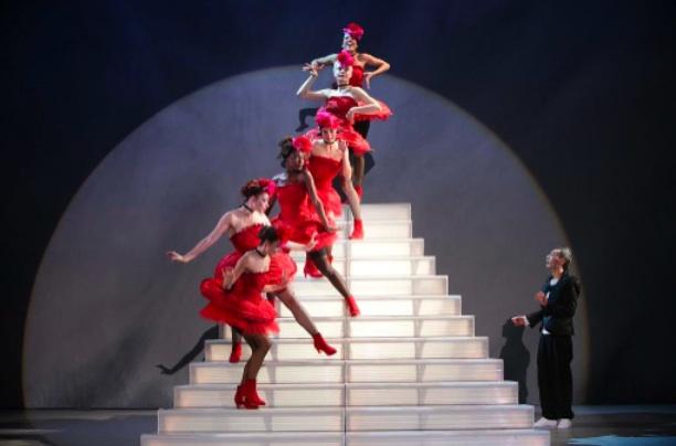 27 et 28 janvier, Zoopsie Comedi. Chorégraphie Cie Lolita et Beau Geste, Costumes Christian Lacroix, théâtre de Privas (07)