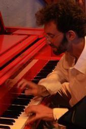 2 février, Concert solo piano 'Thalya m'a dit...'  au Kibele, Paris