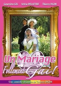 14 au 31 janvier. Un mariage follement gay chez Mado la Niçoise, au bar-théâtre des Oiseaux à Nice