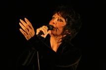 12 février. Hommage à Barbara au Café-Théâtre Don Carlo à Saint Agrève (07)