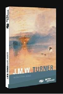 Arte Editions propose J. M. W. Turner, un film d'Alain Jaubert, 2010 - 52 mn. En DVD le 17 mars 2010