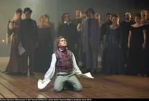 Les Contes d'Hoffmann à l'opéra de Monte-Carlo, un grimoire luxueux aux images parfois fortes. Par Christian Colombeau