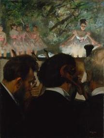 5 février au 24 mai. 100 chefs-d'œuvre du Städel Museum, à la Fondation de l'Hermitage de Lausanne